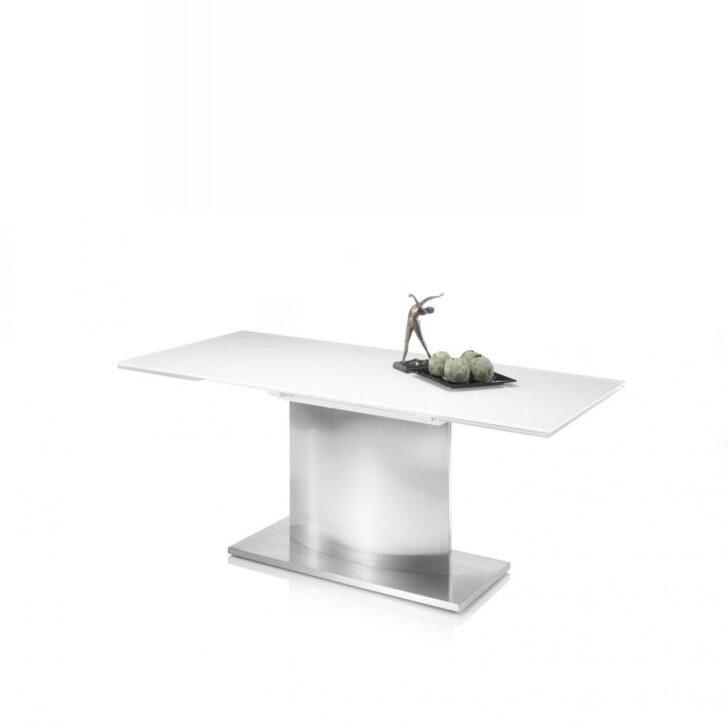 Medium Size of Glas Esstisch Igor Super White Edelstahl Ausziehbar Tisch Sthle Kolonialstil Betonplatte Rustikal Landhaus Klein Quadratisch Mit Bank Kaufen Vintage Esstische Glas Esstisch