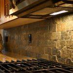 Küchenrückwand Ideen Kchenrckwand Tolle Designideen Fr Einen Aufflligen Bad Renovieren Wohnzimmer Tapeten Wohnzimmer Küchenrückwand Ideen