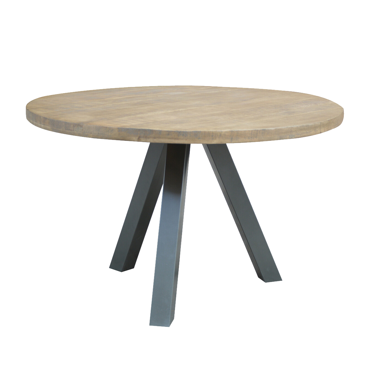 Full Size of Esstisch Rund Tisch 120x120 Cm Platte Mangoholz Beine Metall Antiksilber Weiß Ausziehbar Massivholz Holz Massiv Industrial Oval Kleiner Esstische Lampe Runder Esstische Esstisch Rund