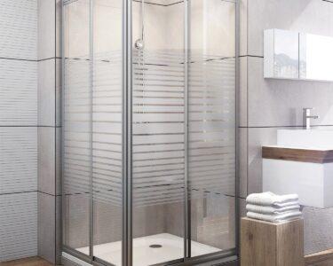 Eckeinstieg Dusche Dusche Eckeinstieg Dusche Schulte Duschkabine Sunny 175 Cm Dekor Querstreifen Glastür Begehbare Glastrennwand Bluetooth Lautsprecher Wand Grohe Thermostat Hüppe