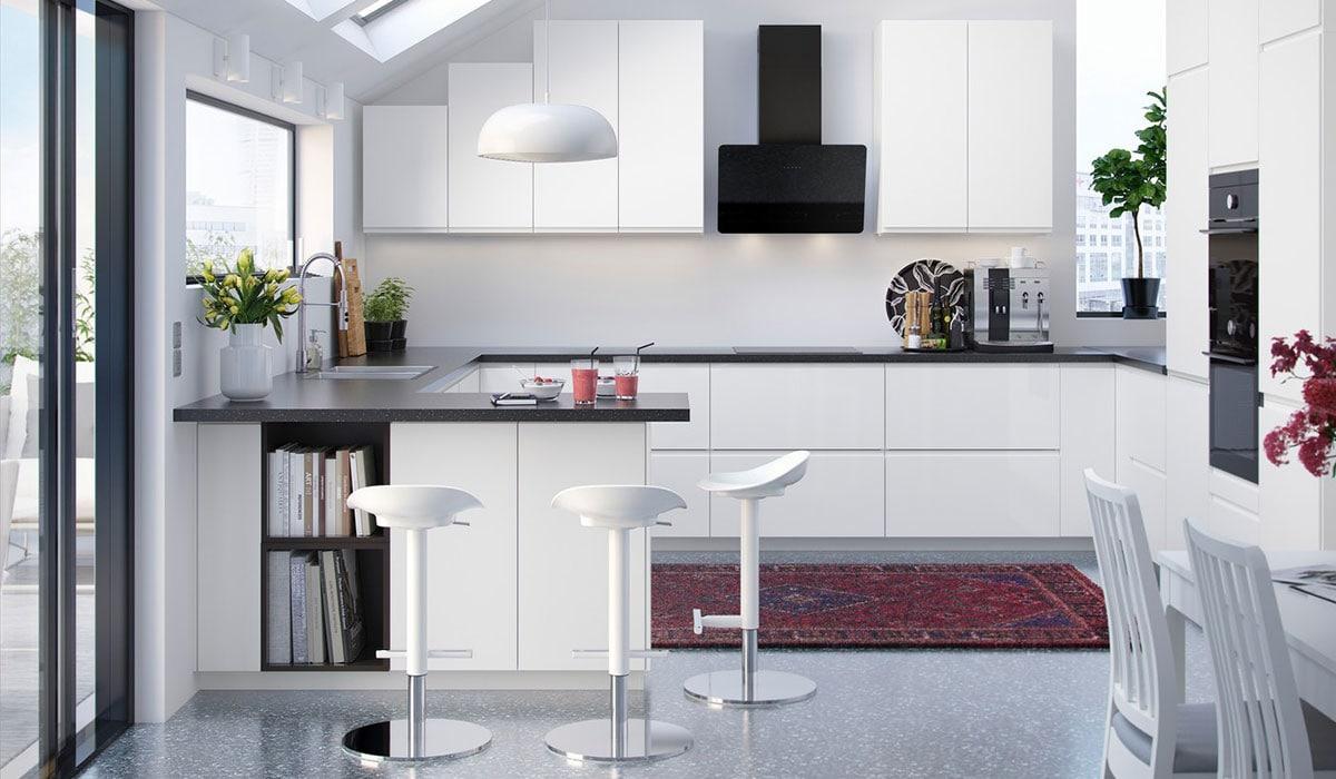 Full Size of Einrichtungsideen Inspirationen Fr Deine Kche Ikea Schweiz Miniküche Küche Kosten Sofa Mit Schlaffunktion Kühlschrank Betten 160x200 Modulküche Stengel Wohnzimmer Miniküche Ikea