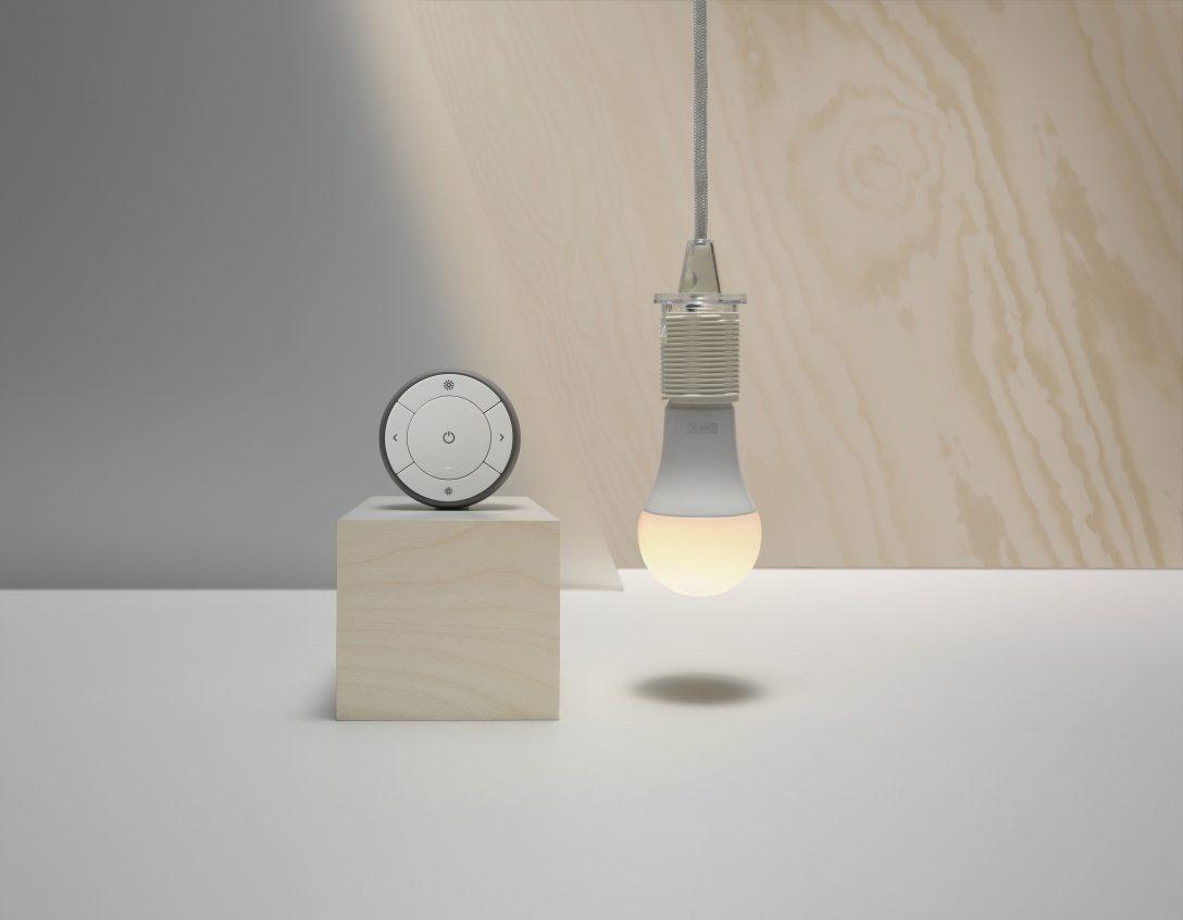 Large Size of Ikea Lampen Alexa Ssteuert Nun Trdfri Smarthomeassistent Deckenlampen Für Wohnzimmer Badezimmer Küche Kosten Modulküche Miniküche Bad Led Stehlampen Kaufen Wohnzimmer Ikea Lampen