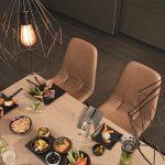 Küchenlampen Kchenlampen Beleuchtung Fr Deine Kche Deinkchenplaner Wohnzimmer Küchenlampen