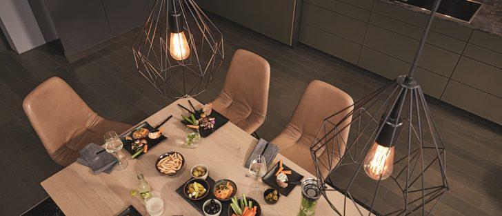 Medium Size of Küchenlampen Kchenlampen Beleuchtung Fr Deine Kche Deinkchenplaner Wohnzimmer Küchenlampen