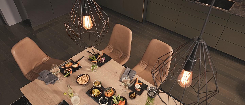 Full Size of Küchenlampen Kchenlampen Beleuchtung Fr Deine Kche Deinkchenplaner Wohnzimmer Küchenlampen