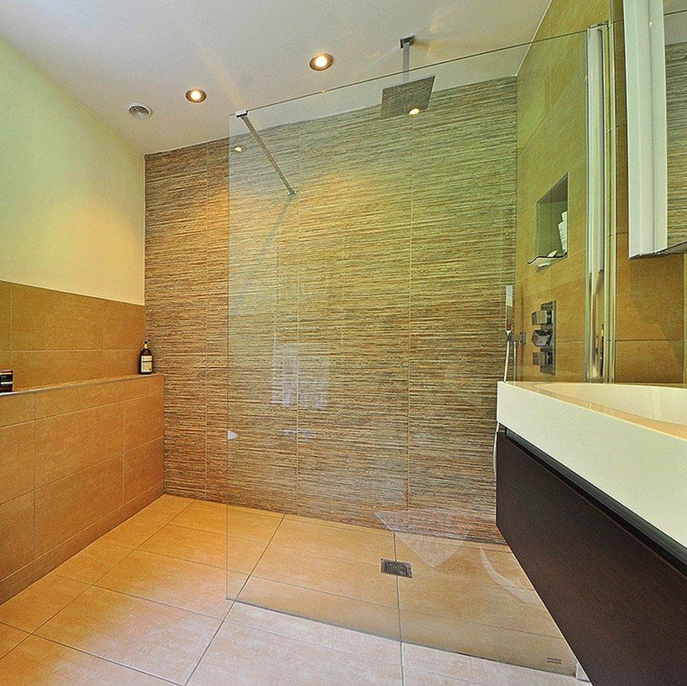 Full Size of Kleine Bäder Mit Dusche Rainshower Schiebetür Bodengleiche Fliesen Fenster Einbauen Moderne Duschen Hüppe Unterputz Armatur Glasabtrennung Badewanne Tür Dusche Bodengleiche Dusche Nachträglich Einbauen
