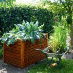 Hochbeet Hornbach Wohnzimmer Hochbeet Hornbach Aus Holz Test Empfehlungen 04 20 Gartenspring Garten