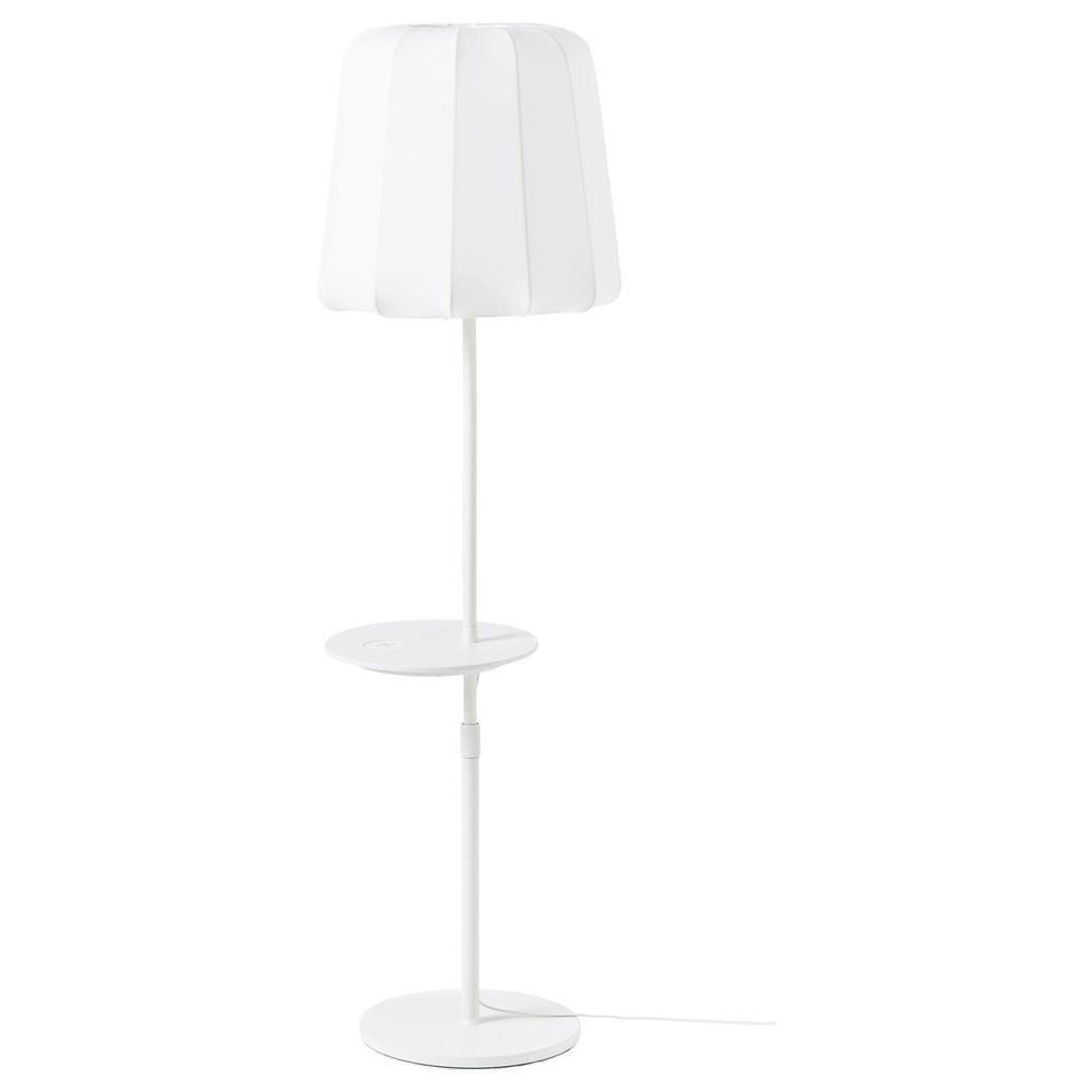 Full Size of Stehlampe Ikea Varv Stehleuchte Mit Drahtloser Aufladung 10280694 Küche Kosten Wohnzimmer Betten Bei 160x200 Stehlampen Modulküche Miniküche Schlafzimmer Wohnzimmer Stehlampe Ikea