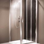 Schiebetür Dusche Lifeline Mit Jeder Menge Komfort Artweger Nischentür Siphon Bodengleiche Nachträglich Einbauen Bluetooth Lautsprecher Ebenerdig 80x80 Dusche Schiebetür Dusche