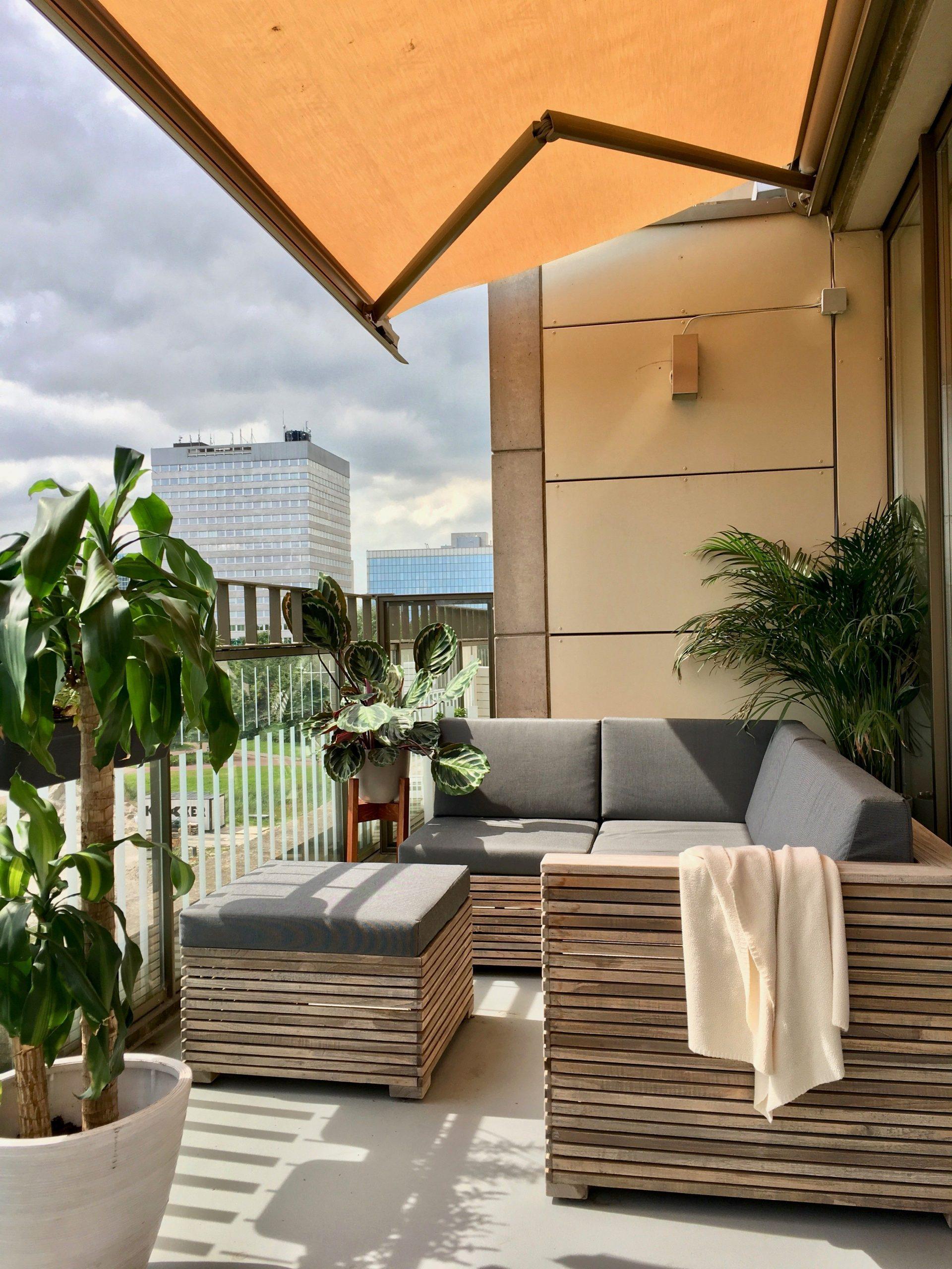 Full Size of Loungemöbel Balkon Loungen Auf Dem Elegant Aber Trozdem Lssig Mit Der Rough Garten Günstig Holz Wohnzimmer Loungemöbel Balkon
