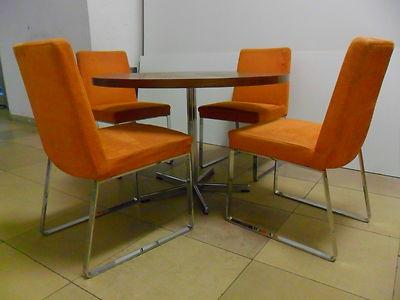 Full Size of Esstisch Rund Mit Stühlen Cost To Deliver A Stuhl 4 Sthle Retro 60er Fenster Eingebauten Rolladen Sofa Abnehmbaren Bezug Eckküche Elektrogeräten Bett Esstische Esstisch Rund Mit Stühlen