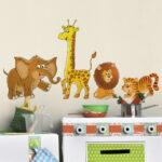 Wandtattoo Kinderzimmer Tiere Wandtattoos Bad Regale Sprüche Sofa Küche Schlafzimmer Regal Wohnzimmer Weiß Kinderzimmer Wandtattoo Kinderzimmer Tiere