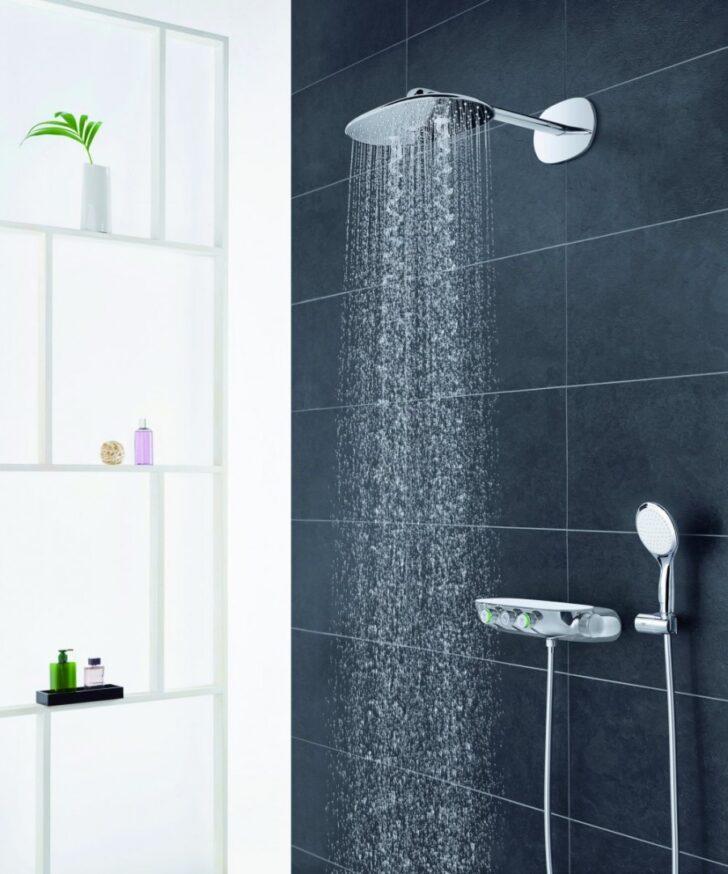 Medium Size of Grohe Einhandmischer Dusche Ersatzteile Duschen Thermostate Hansgrohe Rainshower Duschstange Wechseln Aufputz Probeduschen Mischbatterie Demontieren Dusche Grohe Dusche