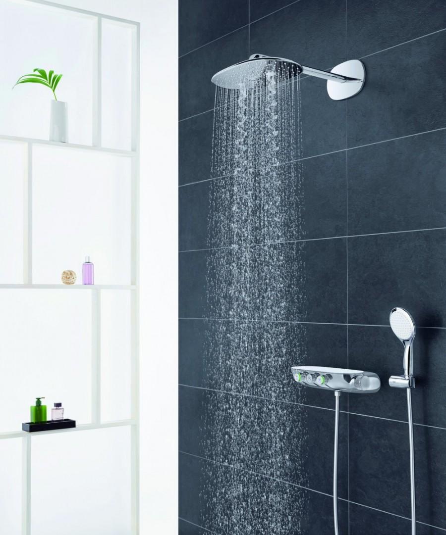 Full Size of Grohe Einhandmischer Dusche Ersatzteile Duschen Thermostate Hansgrohe Rainshower Duschstange Wechseln Aufputz Probeduschen Mischbatterie Demontieren Dusche Grohe Dusche