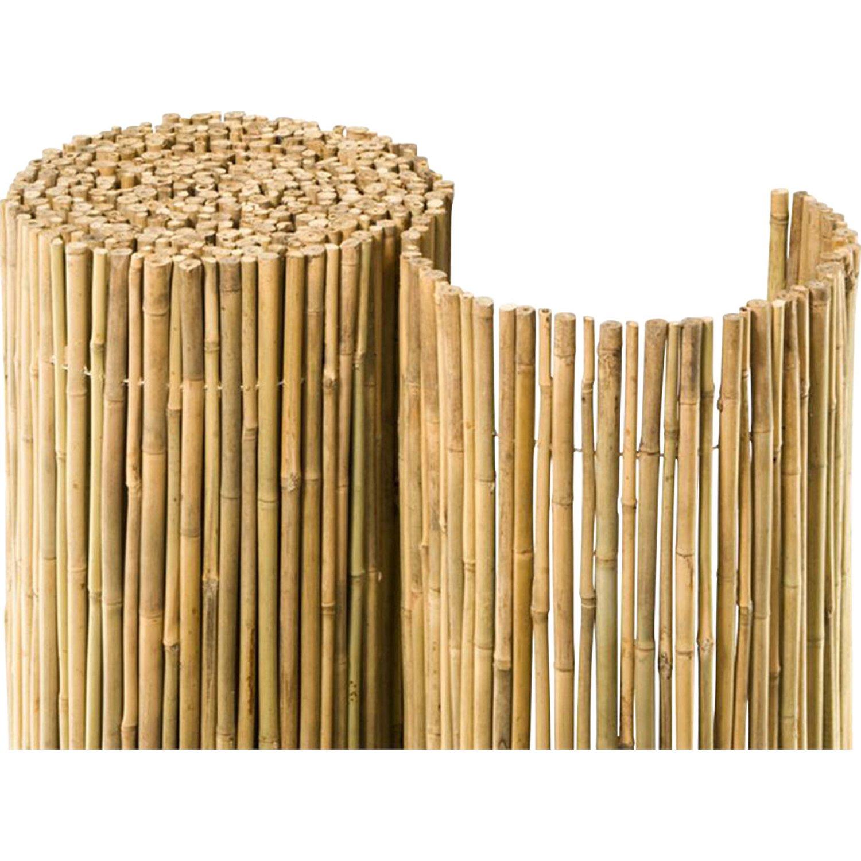 Full Size of Bambus Sichtschutz Obi Kunststoff Schweiz Balkon Bambusmatte Bahia 150 Cm 300 Kaufen Bei Im Garten Sichtschutzfolie Fenster Einseitig Durchsichtig Regale Wpc Wohnzimmer Bambus Sichtschutz Obi