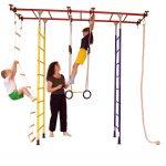 Klettergerüst Indoor Sprossenwand Metall Klettergerst Vergleich Garten Wohnzimmer Klettergerüst Indoor