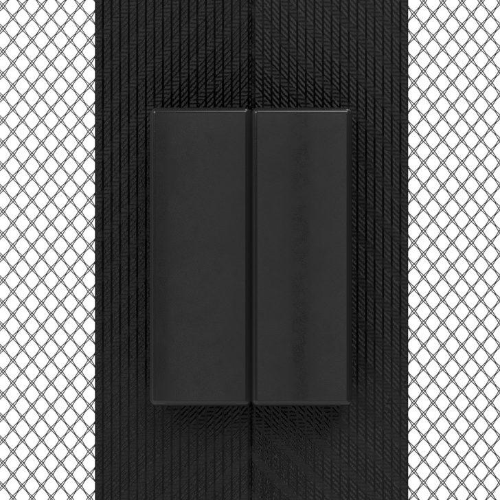 Medium Size of Fliegengitter Magnetvorhnge Fr Tren Für Fenster Maßanfertigung Magnettafel Küche Wohnzimmer Fliegengitter Magnet
