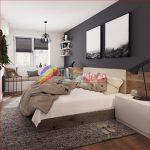 Schlafzimmer Wanddeko Amazon Wanddekoration Ideen Selber Machen Holz Metall Bilder Ikea 25 In Ihrem Wohnen Und Led Deckenleuchte Komplett Mit Lattenrost Wohnzimmer Schlafzimmer Wanddeko