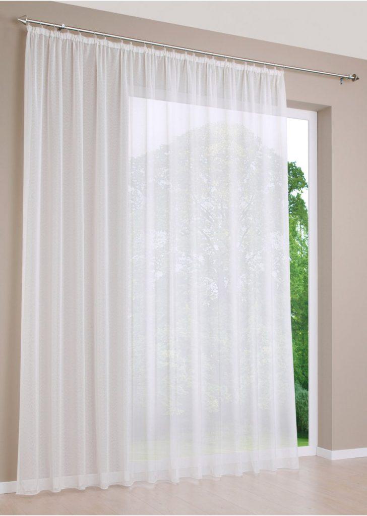 Medium Size of Bonprix Gardinen Feines Gewebe Mit Leichtem Glanz Creme Scheibengardinen Küche Fenster Für Wohnzimmer Schlafzimmer Die Betten Wohnzimmer Bonprix Gardinen