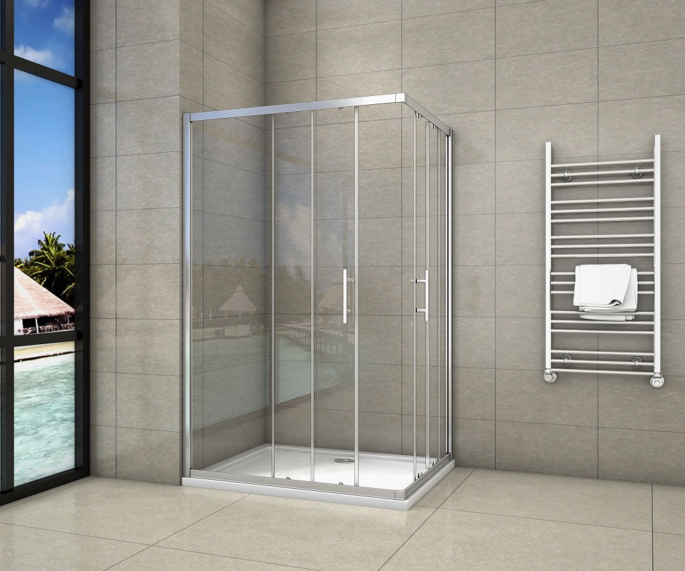 Full Size of Duschkabine Duschabtrennung Schiebetr Nano Glas Dusche Gebrauchte Küche Kaufen Bodengleiche Fliesen Betten Günstig 180x200 Breaking Bad Nischentür Dusche Dusche Kaufen