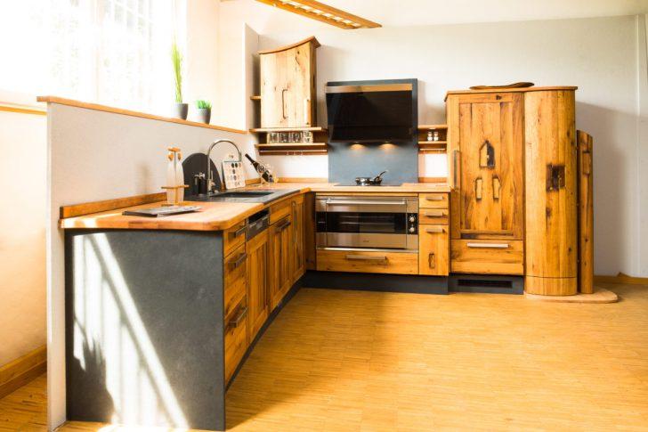 Medium Size of  Wohnzimmer Holzküchen