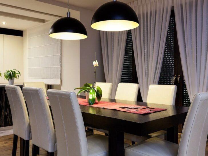 Medium Size of Esstisch Lampen Vergleich Ratgeber Haus Garten Beton Led Wohnzimmer Stühle Bad Esstische Rund Kleiner Und Weiß Ausziehbar Massiv Mit Stühlen Esstische Lampen Esstisch