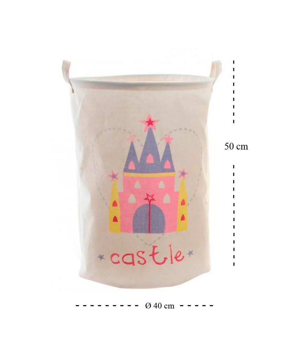 Full Size of Lb Hf Aufbewahrungssack Spielzeugsack Elsa Mdchen Schloss Fee Regal Kinderzimmer Weiß Regale Sofa Kinderzimmer Wäschekorb Kinderzimmer