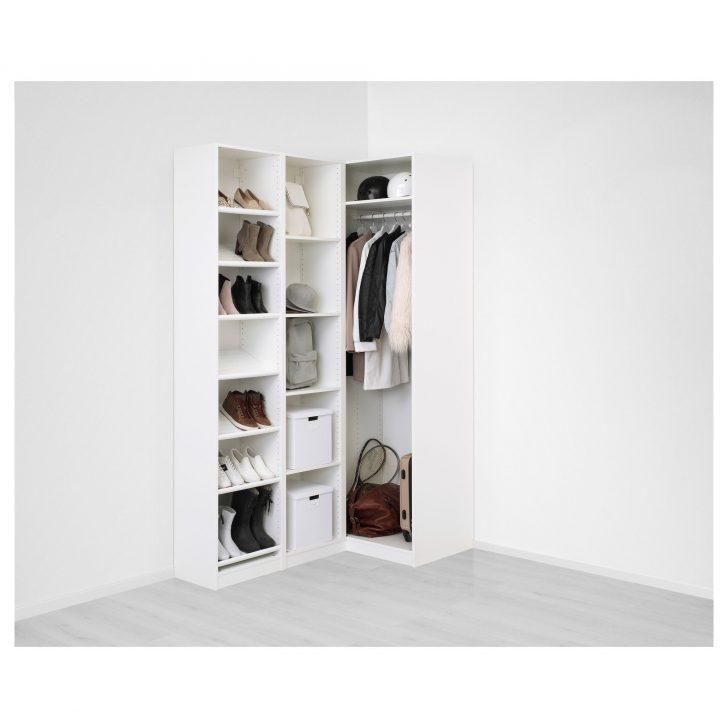 Medium Size of Eckschrank Ikea Paeckkleiderschrank Wei Modulküche Bad Betten Bei Küche Kosten Miniküche 160x200 Sofa Mit Schlaffunktion Kaufen Schlafzimmer Wohnzimmer Eckschrank Ikea