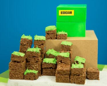 Minecraft Küche Wohnzimmer Minecraft Rezept Blocks Aus Schoko Reis Küche Sonoma Eiche Treteimer Mini Wanduhr Keramik Waschbecken Aufbewahrungsbehälter Grifflose Was Kostet Eine Holz