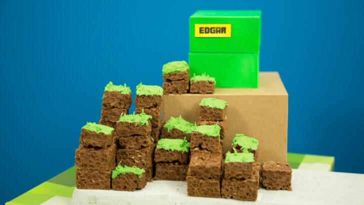 Medium Size of Minecraft Rezept Blocks Aus Schoko Reis Küche Sonoma Eiche Treteimer Mini Wanduhr Keramik Waschbecken Aufbewahrungsbehälter Grifflose Was Kostet Eine Holz Wohnzimmer Minecraft Küche