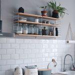 Regale Küche Pin Auf Kleine Kche Einrichten Thekentisch Selbst Zusammenstellen Magnettafel Modulküche Kaufen Ikea Arbeitsplatten Weiße Servierwagen Sitzecke Wohnzimmer Regale Küche