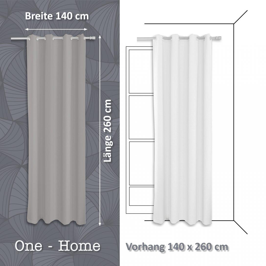 Large Size of Kurze Gardinen 2er Set Senvorhang Vorhnge Lila 140x260 Cm Schal Küche Fenster Scheibengardinen Für Die Schlafzimmer Wohnzimmer Wohnzimmer Kurze Gardinen