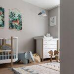 Einrichtung Kinderzimmer Kinderzimmer Einrichtung Kinderzimmer 5 Tipps Regal Weiß Sofa Regale