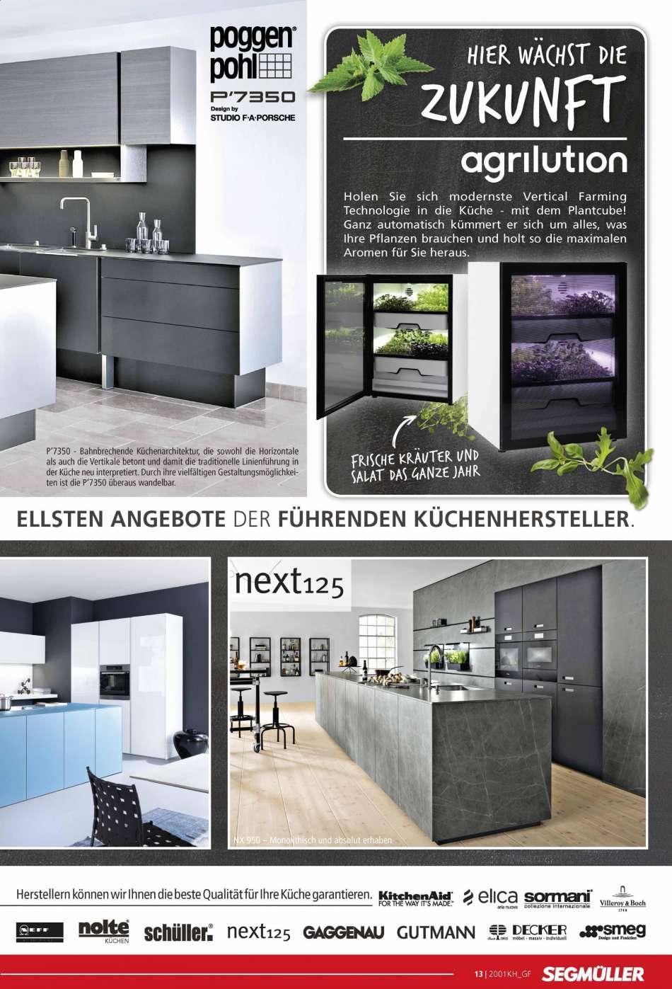 Full Size of Segmller Aktuelles Prospekt 1512020 2712020 Rabatt Kompass Segmüller Küche Küchen Regal Wohnzimmer Segmüller Küchen