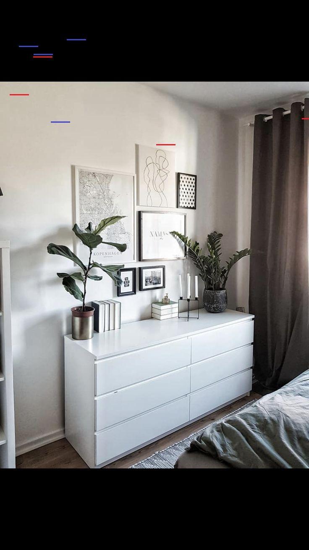 Ikea Schlafzimmer Ideen Einrichtungsideen Hemnes Kallax Besta ...