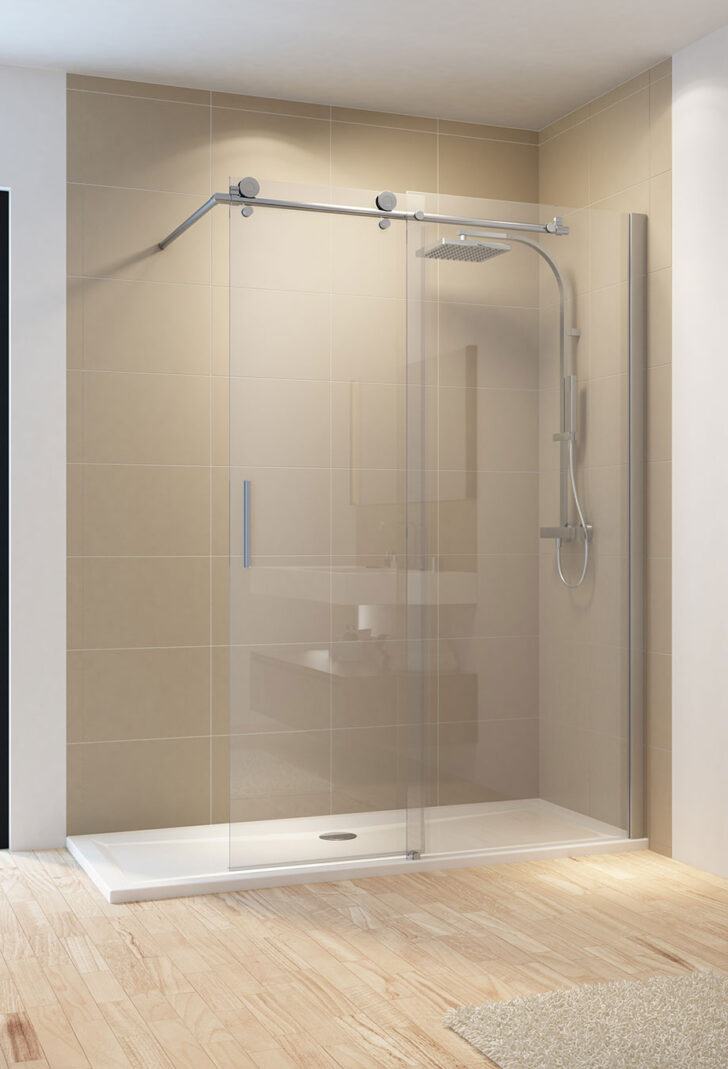 Medium Size of Begehbare Dusche Antirutschmatte Moderne Duschen Unterputz Armatur Bluetooth Lautsprecher Thermostat Eckeinstieg Kaufen Einbauen Walkin Barrierefreie Koralle Dusche Begehbare Dusche