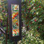 Gartendeko Aus Holz Und Metall Gartenkunst Glas Diy Durchblick Glasgestaltung Vollholzküche Sofa Landhausstil Cadzand Bad Ferienhaus Schlafzimmer Halbrundes Wohnzimmer Gartendeko Aus Holz Und Metall