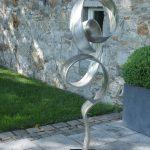 Skulpturen Für Den Garten Pure Abstract Edelstahl Skulptur Gnstig Online Kaufen Vinylboden Küche Sitzbank Regale Dachschrägen Spielanlage Bodengleiche Wohnzimmer Skulpturen Für Den Garten