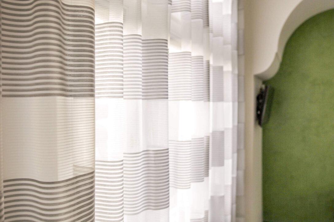 Large Size of Gardinen Ideen Frs Bad Zwischen Dichte Und Transparenz Für Wohnzimmer Renovieren Fenster Scheibengardinen Küche Die Tapeten Schlafzimmer Wohnzimmer Gardinen Ideen