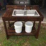 Outdoor Waschbecken Wohnzimmer Pin Auf Wohnwagen Bad Keramik Waschbecken Küche Badezimmer Outdoor Kaufen Edelstahl