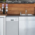 Outdoor Küche Beton Trendprojekt Outdoorkche 7 Tipps Rund Um Planung Ohne Elektrogeräte Rosa Wandbelag Apothekerschrank Doppelblock Gardinen Hochschrank Wohnzimmer Outdoor Küche Beton