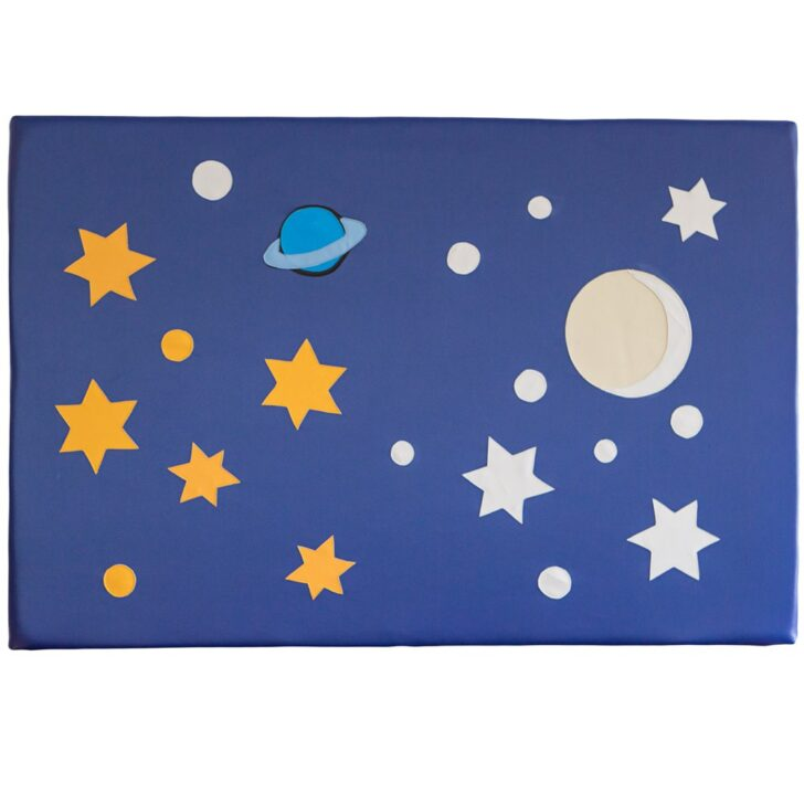 Medium Size of Sternenhimmel Kinderzimmer Wandpolster Kinic Kindermbel By Midas24 Sofa Regal Weiß Regale Kinderzimmer Sternenhimmel Kinderzimmer