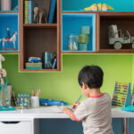 Jungen Kinderzimmer Kinderzimmer Jungen Kinderzimmer 4 Fantastische Dekoideen Fr Von Innenraum Regal Weiß Regale Sofa