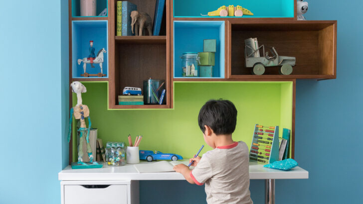 Jungen Kinderzimmer 4 Fantastische Dekoideen Fr Von Innenraum Regal Weiß Regale Sofa Kinderzimmer Jungen Kinderzimmer