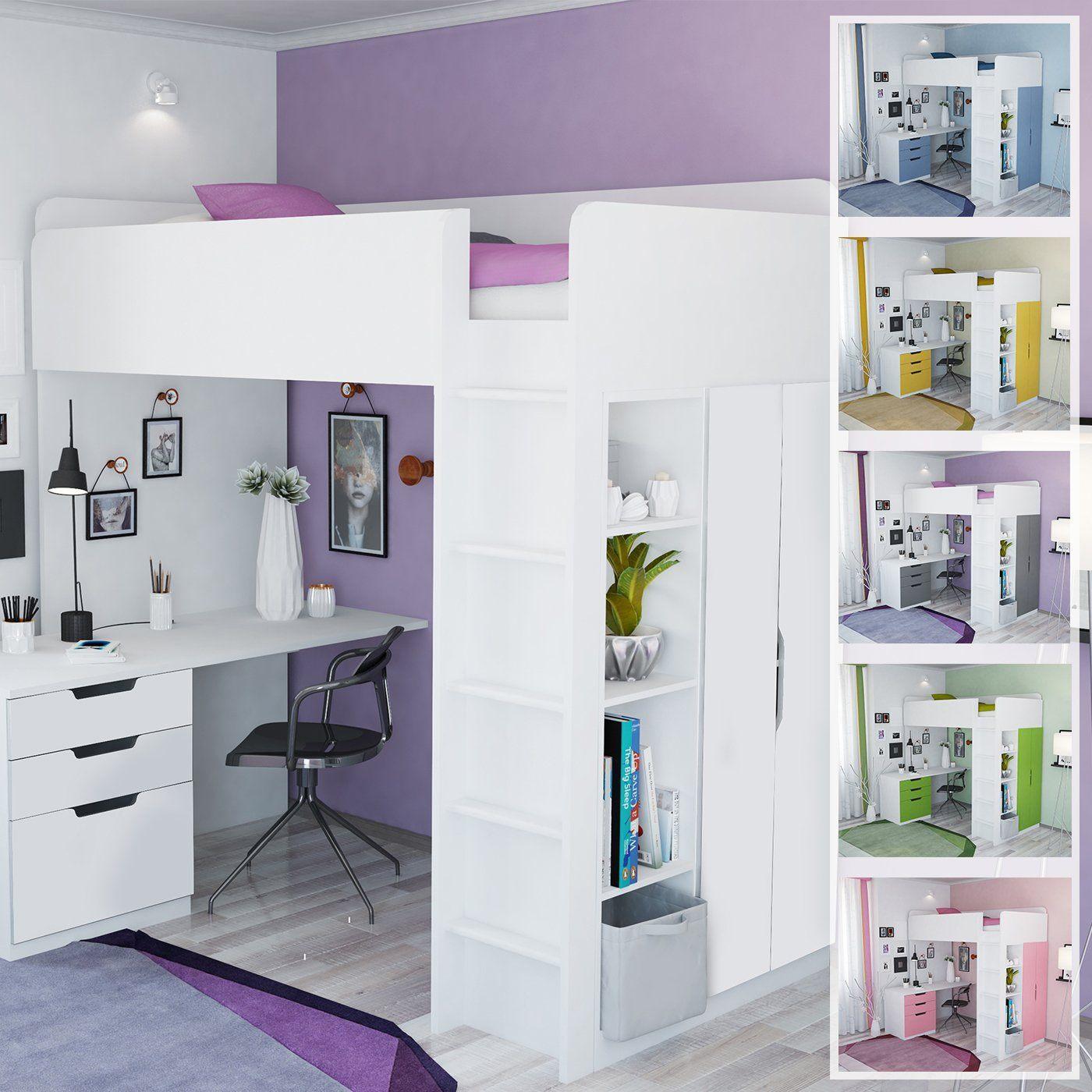 Full Size of Kinderzimmer Hochbett Regal Regale Sofa Weiß Kinderzimmer Kinderzimmer Hochbett