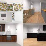 Küche U Form Ikea Online Kchenplaner 5 Praktische Vorlagen Fr 3d Kronleuchter Schlafzimmer Rundes Bett Abluftventilator Einbauküche L Apothekerschrank Wohnzimmer Küche U Form Ikea