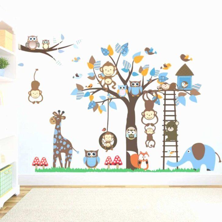 Medium Size of Wandsticker Kinderzimmer Junge Jungen Wandtattoo Tiere Reizend 38 Luxus Küche Regale Sofa Regal Weiß Kinderzimmer Wandsticker Kinderzimmer Junge
