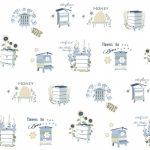 Küche Tapete Fresh Kitchen 5 Kchentapete Fk34424 Blau Von Essener Abfallbehälter Aufbewahrungssystem Ebay Einbauküche Weiße Hochglanz Weiss Outdoor Kaufen Wohnzimmer Küche Tapete
