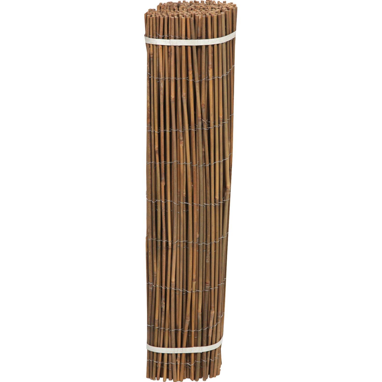 Full Size of Bambus Sichtschutz Obi Kaufen Bei Immobilien Bad Homburg Garten Holz Im Sichtschutzfolie Fenster Einseitig Durchsichtig Einbauküche Bett Mobile Küche Nobilia Wohnzimmer Bambus Sichtschutz Obi