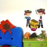 Piraten Kinderzimmer Kinderzimmer Regale Kinderzimmer Regal Weiß Sofa